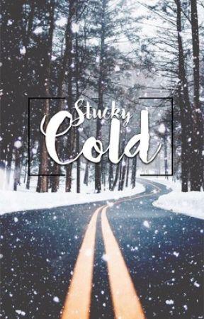 cold » stucky by ItsStuckyTrash