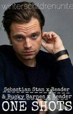 Sebastian Stan One Shots by winterschildrenunite