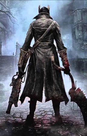 Bloodborne: La prima caccia by OscarCattaneo