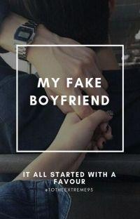 My Fake Boyfriend cover