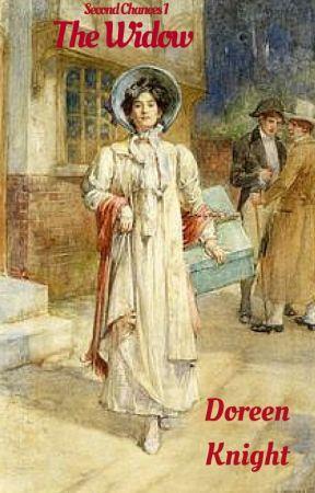 The Widow by DoreenKnight