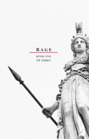 RAGE [LEHNSHERR] by tacendas