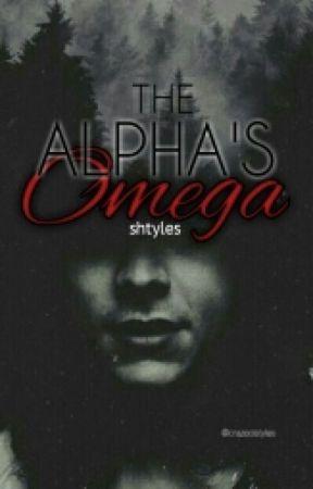 The Alpha's Omega  by shtyles