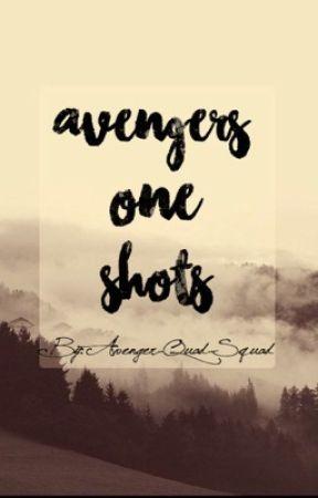Avenger One-Shots ✎OPEN✎ by Avenger-Quad-Squad