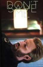 don't save me ( Captain America/ Bucky Barnes Fanfiction) by norcula