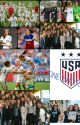 USWNT One Shots by WanderWandering