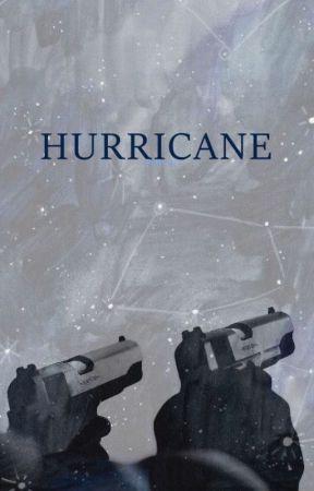 Hurricane// Bellamy Blake by juliannaz