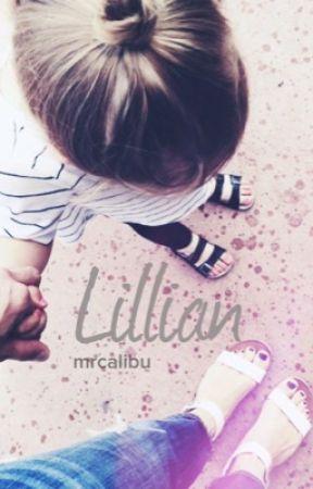 Lillian • lrh by mrcalibu