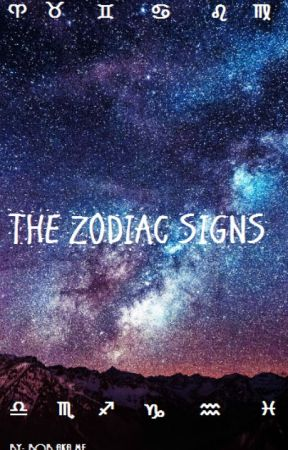 Addiction zodiac signs and What Each