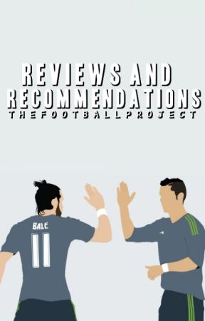 Reviews & Recommendations by thefootballproject