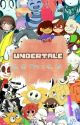 Undertale Comics by _Maddie_Dat_Trash_