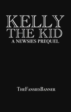 Kelly the Kid by thefansiesbanner