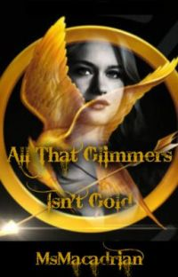 All That Glimmers Isn't Gold cover