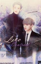 Love Contract by baek_hearts_yeol