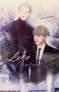 Love Contract cover