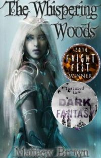 The Whispering Woods: The Companions [Book 1] cover
