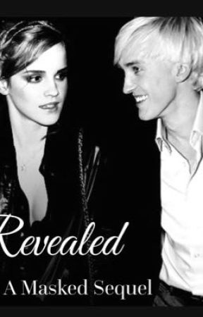 Revealed  by paige021198