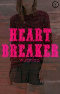 ST [5] - Heartbreaker cover