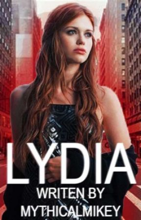 Lydia | Barry Allen [1] by MythicalMikey