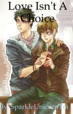 Love isn't a choice  { Sosuke x Makoto } by beepboptiddies