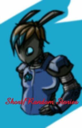 Short/Random/One Shots. by Lightning4575