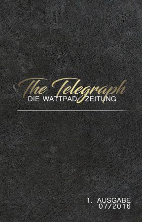 TheTelegraph 07/2016 by TheTelegraph