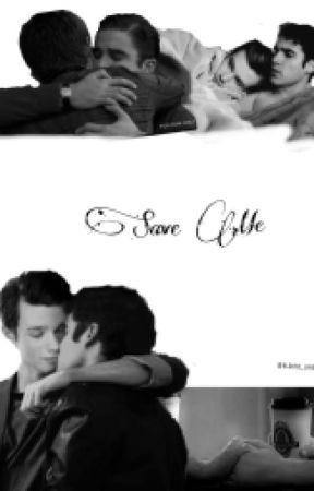 Save Me  by Klaine_life
