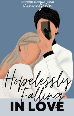 Hopelessly Falling In Love (Hopeless Series #1) by DamselJolie