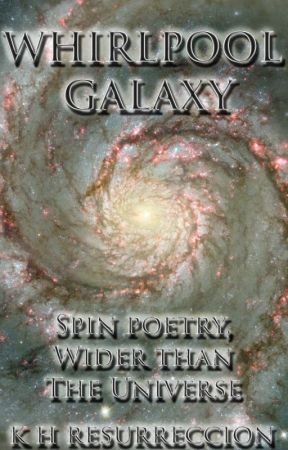 The Whirlpool Galaxy by GalaxiesPoetry