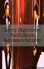 Larry Recommendations by AgnesTomlinson