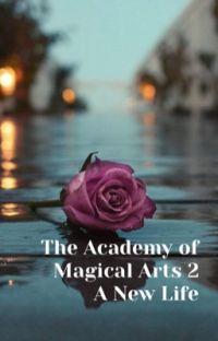 The Academy of Magical Arts 2: A New Life cover