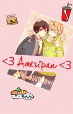 Ameripan One-shots <3 by kittysushi