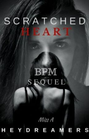 Scratched Heart by HeyyMissA