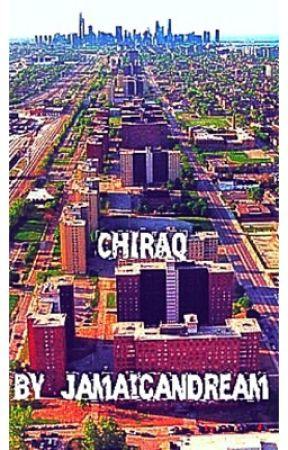 CHIRAQ [ DISCONTINUING] by JamaicanDream__