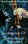 Ascension Of Demonlord cover