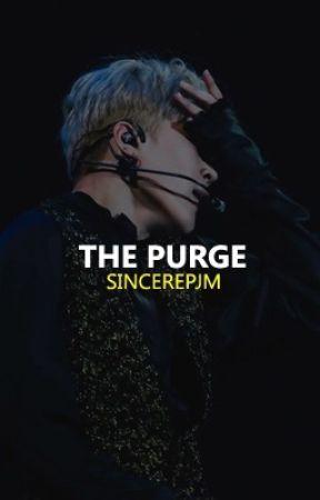 THE PURGE    BTS EDITION by sincerekjm