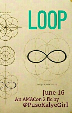 Loop by LittleEmpireGirl
