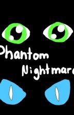 Phantom Nightmare by FariyFlare
