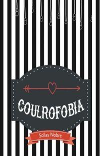 Coulrofobia cover