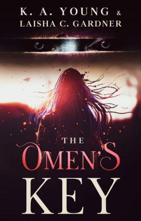 The Omen's Key by DarkR0se5