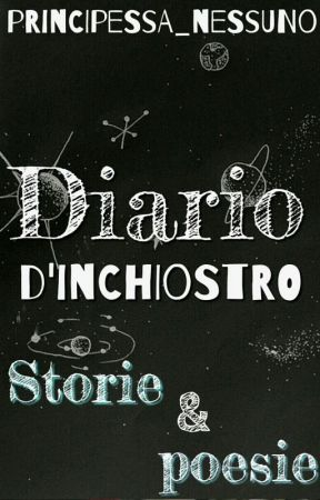 Diario d'inchiostro by principessa_nessuno