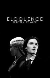 eloquence | sirius black ✓ cover