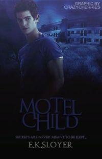 MOTEL CHILD (Haunted) cover