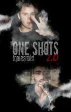 JB One Shots 2.0 [Zustin] by HopelessRealist