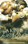 A King's Desire (Completed) cover