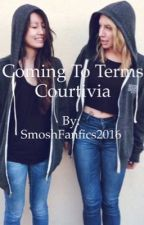 Coming to Terms: Courtivia! by smoshfanfics2016