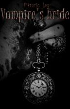 Vampire's bride od Viktoria_Lea