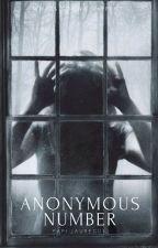 Anonymous Number by PapiJauregui
