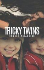 Tricky Twins | Camren Short Story by camren_arianator