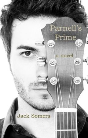 Parnell's Prime by jsomers81